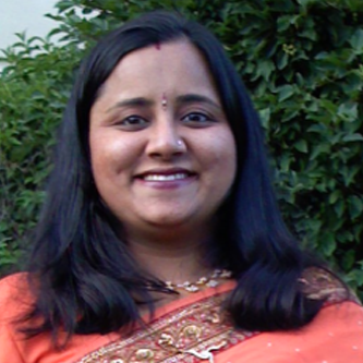 Grishma Parikh