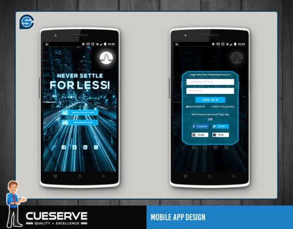 Appraisal Auction-Mobile App