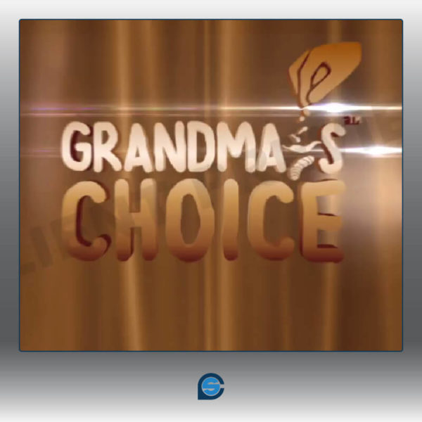 GRANDMA'S CHOICE